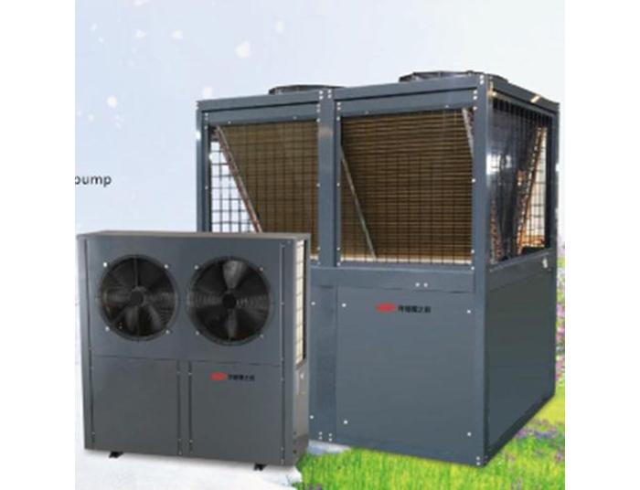 许继暖之郎空气能冷暖热泵