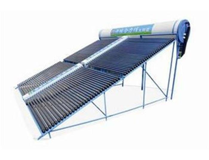 工程联箱太阳能